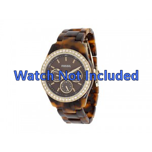 Fossil watch band ES2795