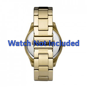 Fossil watch band ES2820