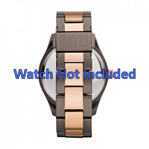 Fossil watch band ES2955
