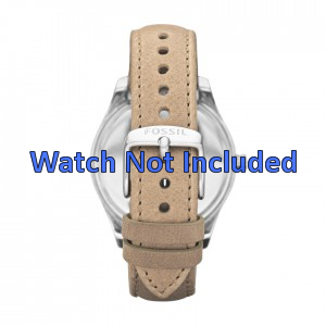 Fossil watch band ES2997