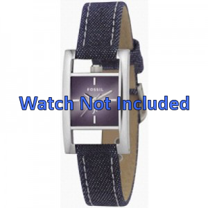 Fossil watch band ES9605