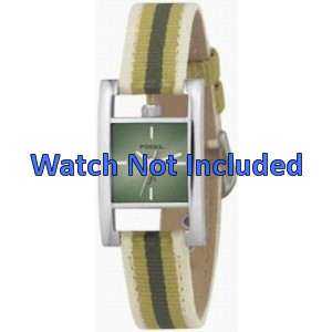 Fossil watch band ES9606