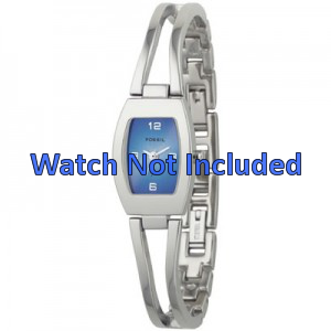 Fossil watch band ES9609