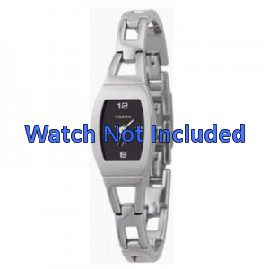Fossil watch band ES9620