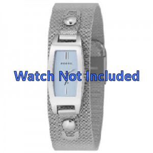 Fossil watch band ES9725