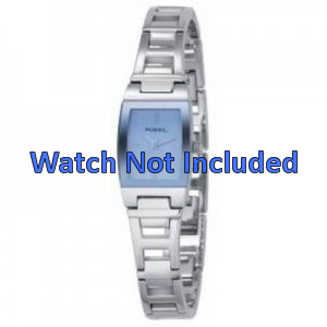 Fossil watch band ES9811
