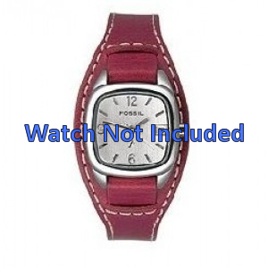 Fossil watch band ES9895