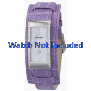 Fossil watch band ES9923