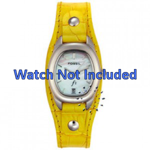 Fossil watch band ES9980