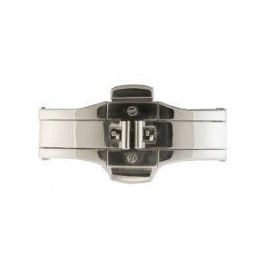 Watch strap closure for Seiko 5M42-0E30