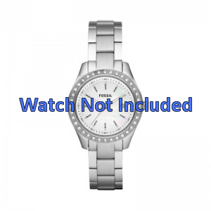 Fossil watch band ES2998
