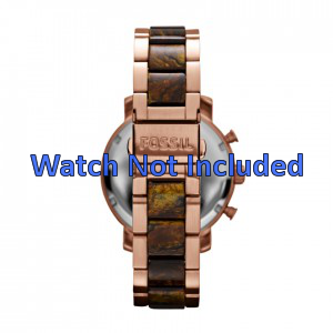 Fossil watch band JR1385
