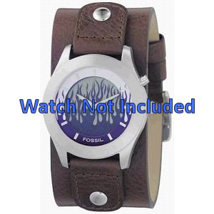 Fossil watch band JR8201