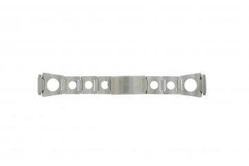 Watch strap WoW YE55a Steel Steel 20mm