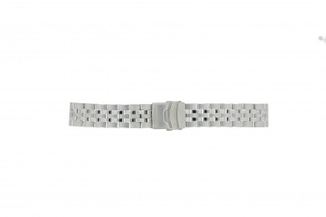 Watch strap WoW CC221 Steel Steel 24mm