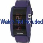 Diesel watch band DZ-7167
