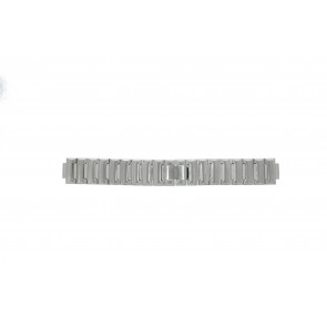 Esprit watch strap ES100042804U / 100042001 Metal Stainless steel 12mm