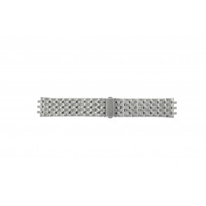 Esprit watch strap 101901 / 101901-805 / 101901-002 Metal Stainless steel 16mm