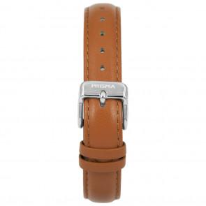 Watch strap Prisma 1440 Leather Cognac 14mm