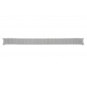 Prisma watch strap 149897-532 Metal Silver 14mm