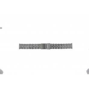 Watch strap Universal 31264 Steel Steel 20mm