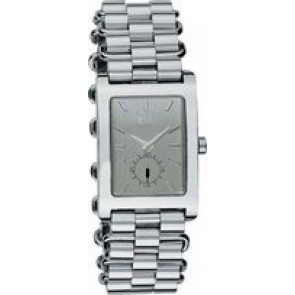 Watch strap Dolce & Gabbana 3719240365 Steel Steel 21mm
