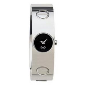 Watch strap Dolce & Gabbana 3719280066 / F370000491 Steel