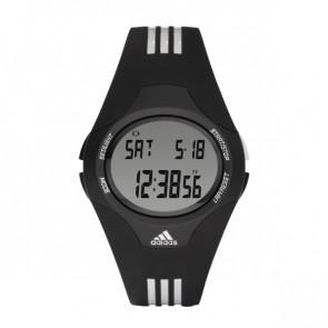 Watch strap Adidas ADP6005 Rubber Black