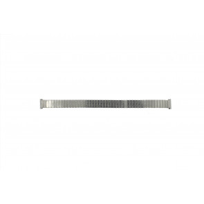 WoW watch strap 12x10 Metal Stainless steel 12mm