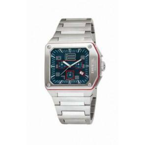 Watch strap Breil BW0392 / BW0393 Steel Steel 20mm