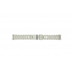 Watch strap Camel BC51029 / A471.6262MSPA Stainless steel Steel 20mm
