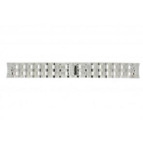 Watch strap Dolce & Gabbana DW0131 Steel Steel 20mm