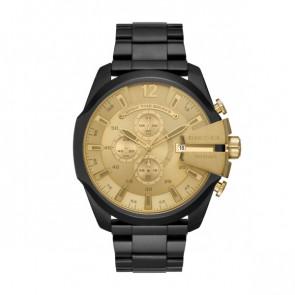 Diesel DZ4485 Quartz watch Men Black