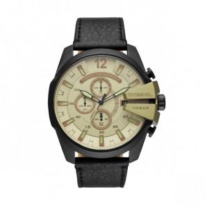 Diesel DZ4495 Quartz watch Men Black