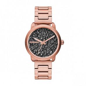 Diesel DZ5427 Quartz watch Women Rosé
