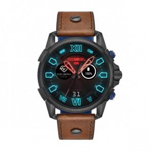 Diesel DZT2009 / DW6D1 Full Guard 2 Generation 4 Digital Smartwatch Men Black