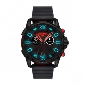 Diesel DZT2010 Digital Smartwatch Men Black