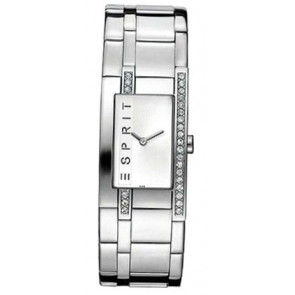 Watch strap Esprit 000J42 / ES 000 M 02016 / ES000M020 Steel Steel 17mm