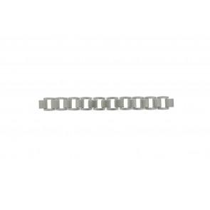 Esprit watch strap STA-10X10 Metal Silver 10mm