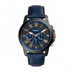 Fossil FS5061 Analog Men Quartz watch