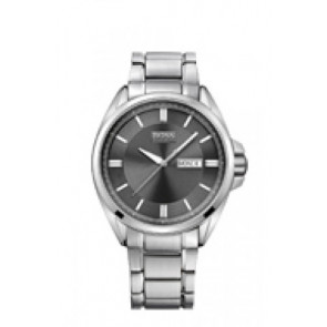 Watch strap Hugo Boss HB.188.1.14.2532-HB1512878 Steel Steel
