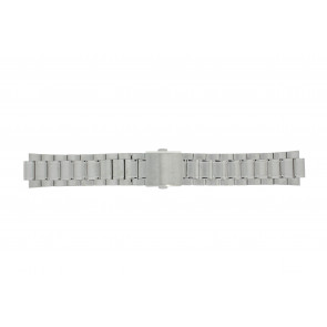 Lorus watch strap RH971CX9 / PC32 X040 Metal Silver 20mm