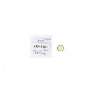 Citizen Rechargeable battery MT920 / 295-34 - 1.55v