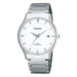 Watch strap VX42-X355 / PXH963X1 / PQ356X Steel 20mm