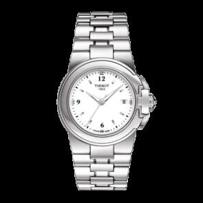 Watch strap Tissot T0802101101700 Steel Steel