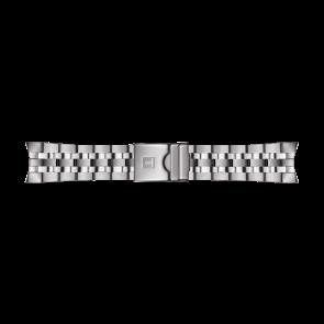 Watch strap T0554271101700A / T605034054 Steel 19mm