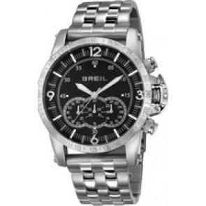 Watch strap Breil TW1143 Steel Steel 24mm