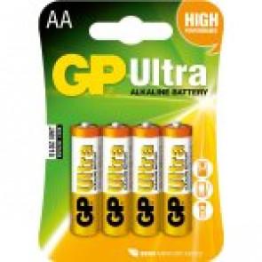GP Battery Ultra Alkaline AA LR06 - 1.5v