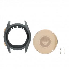 Armani AR1410 Complete Watch Case Set