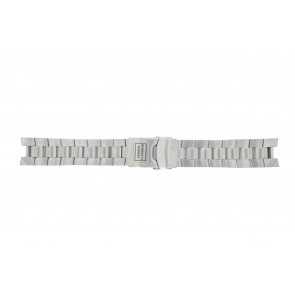 Buddha to Buddha watch strap BTB.M.D.3H.06 / 46mm / BTB.M.D.3H.01 Metal Silver 21mm